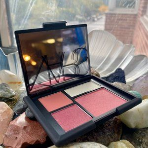 Nars Killing Me Softly' Blush Palette